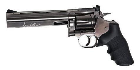 """ASG Dan Wesson 4"""" Revolver"""