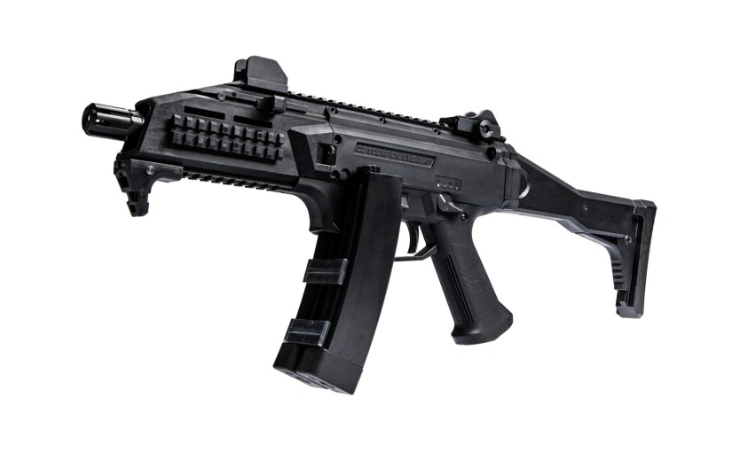 ActionSportGames & our twenty-year tradition of quality airsoft products.