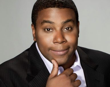 Keenan Thompson