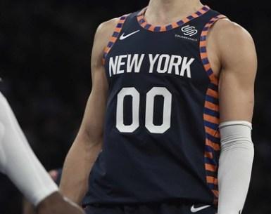 #Knicks, #NBA