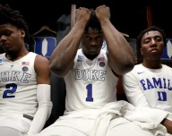 Zion Williamson the Prize of the Draft