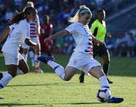 Julie Ertz Women's National Team