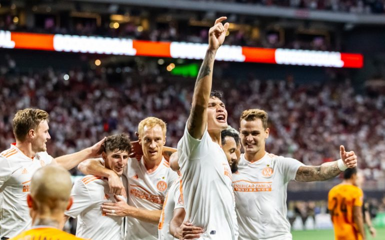 3 thoughts on why Atlanta United beat Houston 5-0
