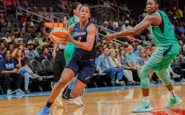 Atlanta Dream had too many missed opportunities