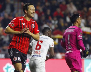"""Erick """"Cubo"""" Torres has signed with Atlanta United. The 27-year-old forward has also featured for the Mexican National Team."""