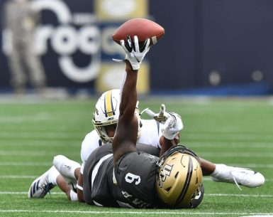 #togetherweswarm, #404, Georgia Tech Football News