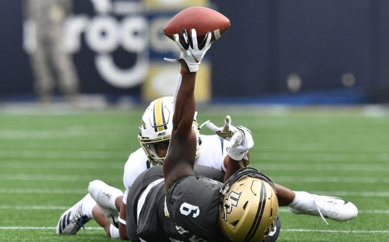 #togetherweswarm, #404, Georgia Tech Football News