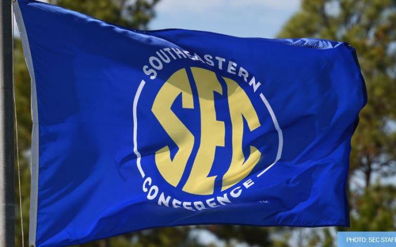 #secfootball SEC Football and Covid 19 Testing