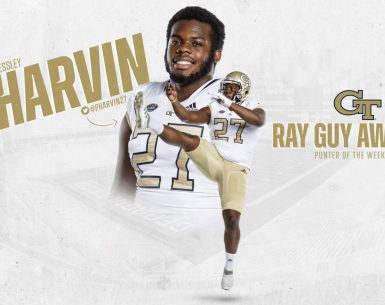 #togetherweswarm, #404, Pressley Harvin Punter