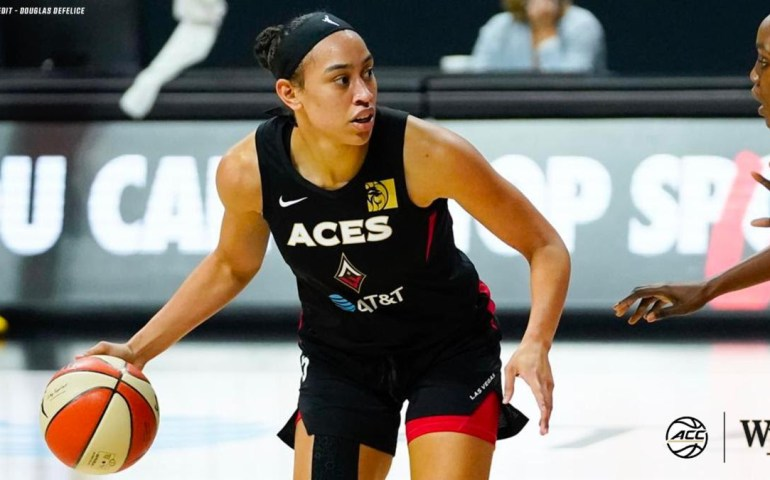 #wnba, #acc, Hamby of Wake forest