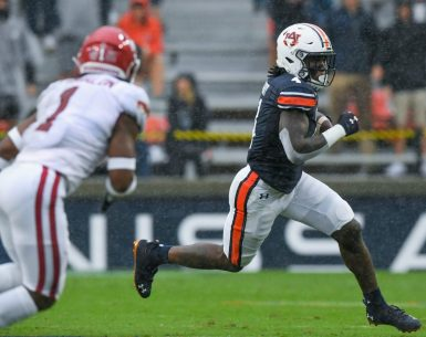 #wareagle Tank Bigsby earns high praise