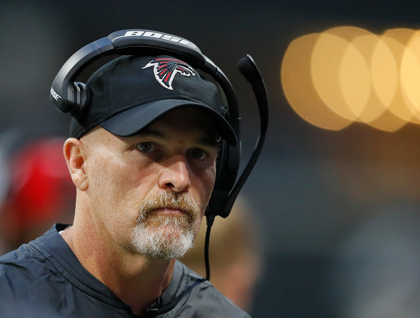 #dirtybirds, #falcons Dan Quinn