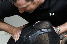 Dr. Shawn Rennick - Downtown Calgary Chiropractor