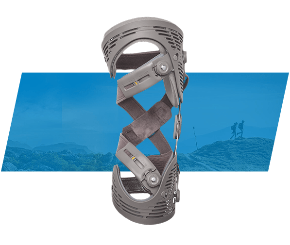 Össur unloader-one-Osteoarthritis knee brace