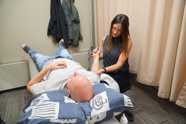 Physiotherapy Calgary
