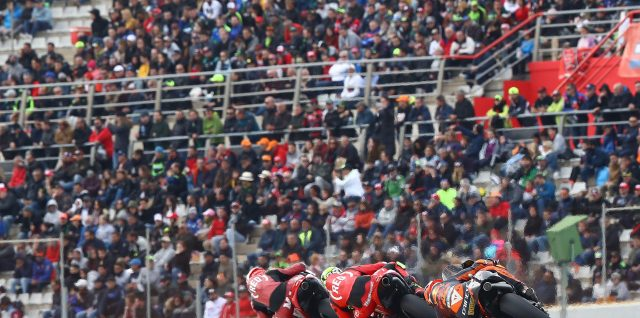 Revised 2020 MotoGP calendar locks in 13 races over five months