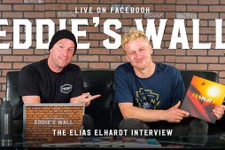 Elias Elhardt – Eddie's Wall Season 2, Episode 13