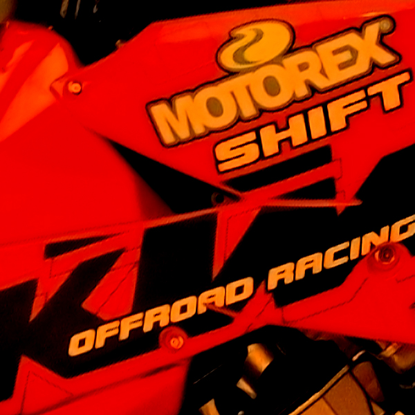 Motorex Shift KTM