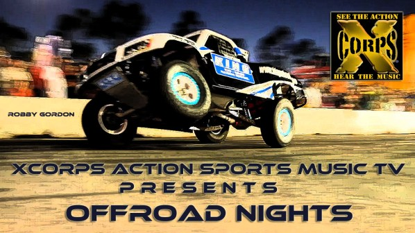 Xcorps61OffRoadNightsPOSTER2