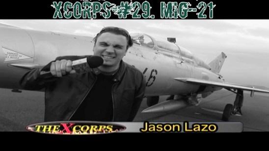 Xcorps29MIG21JasonPoster3