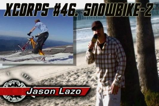 Xcorps46SnowBike2Jason