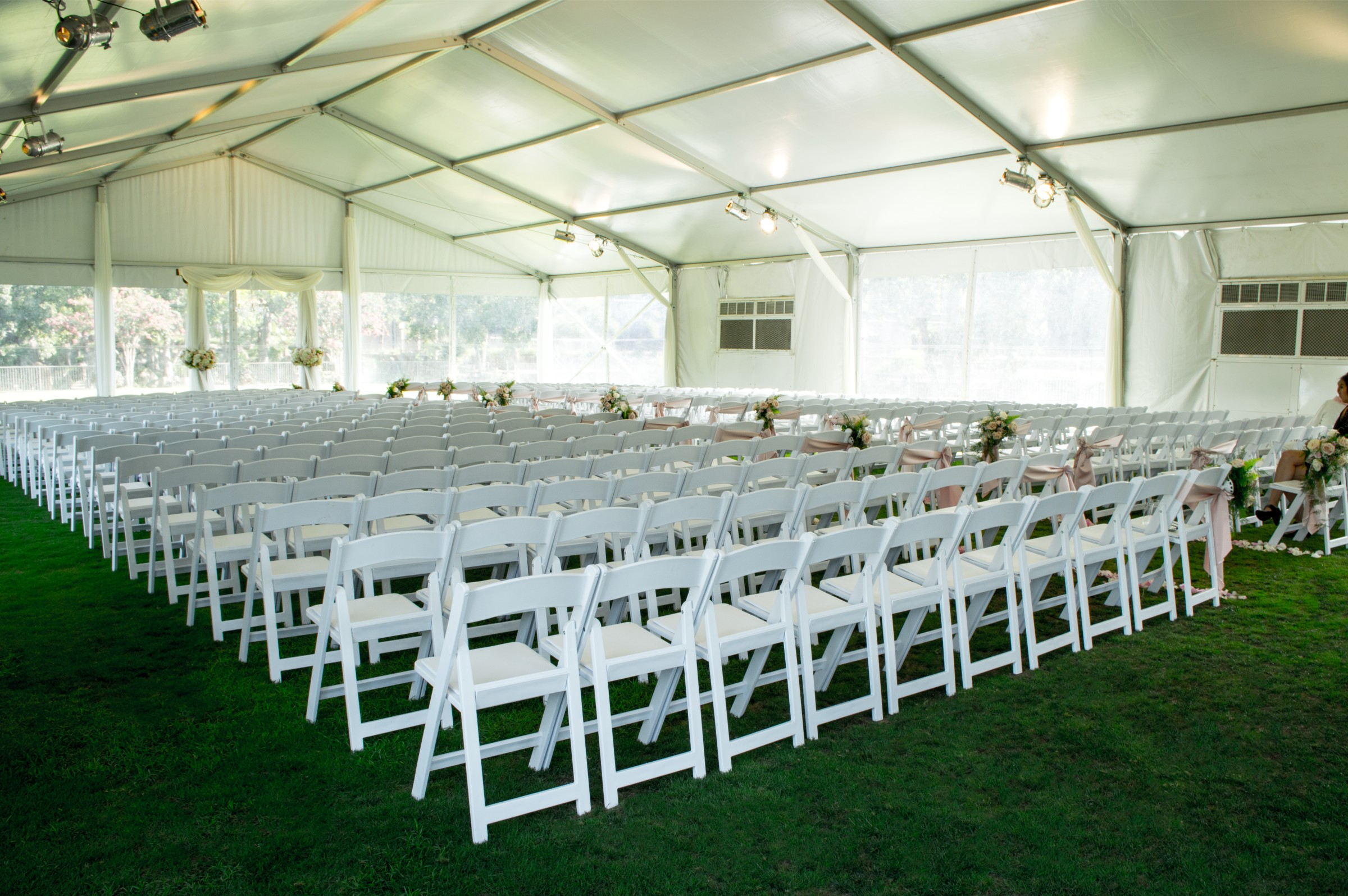 Tent And Chair Rental Action Tents And Rentals Florida Tent And Party Rentals