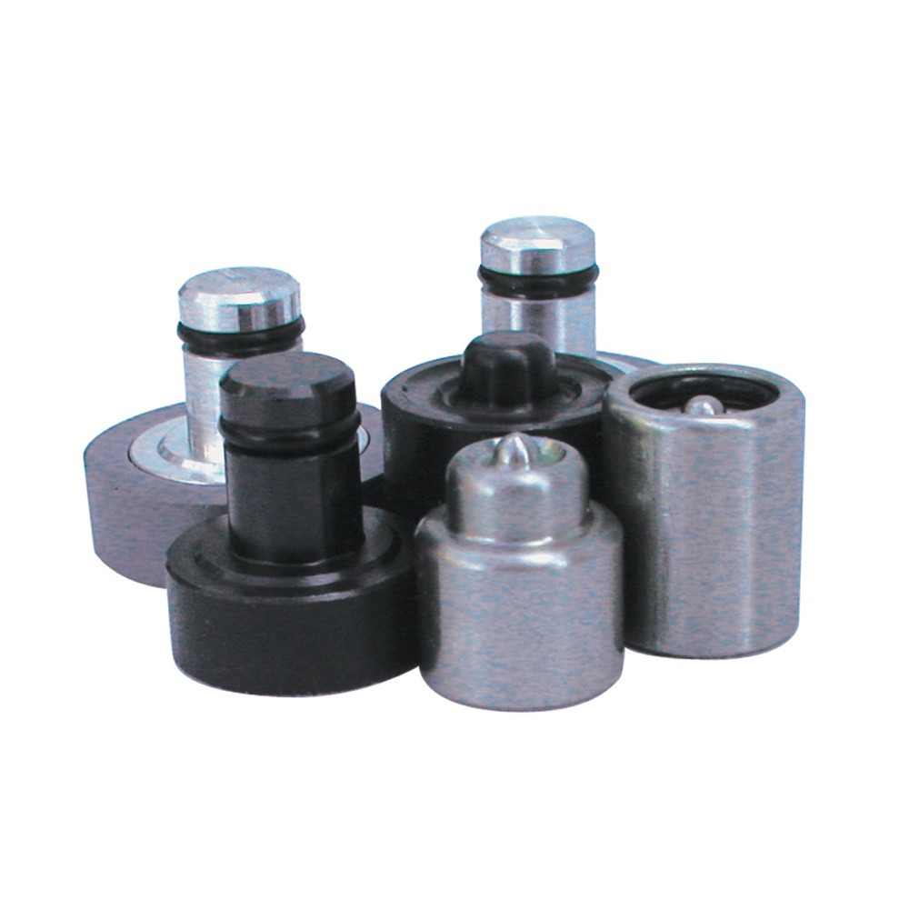 PressNSnap and Accessories  Basic Die Set  Action