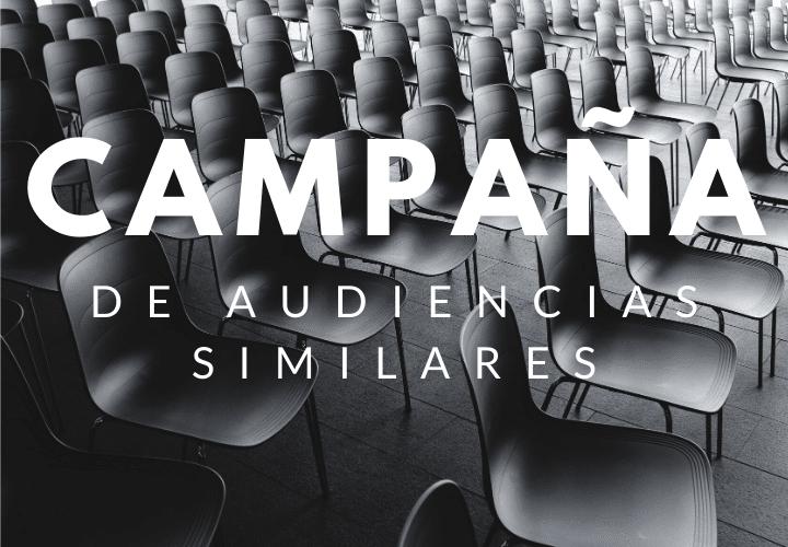Audiencias Similares