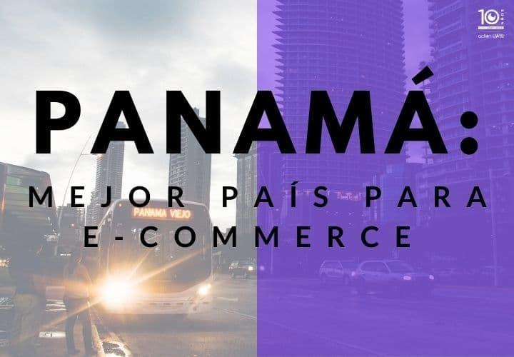 E-commerce en Panamá