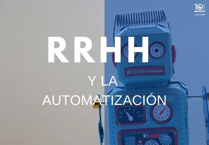 Automatización en RRHH