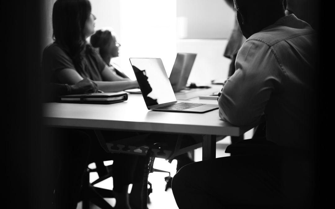 Le coworking, cette nouvelle pratique que les entreprises gagneraient à adopter