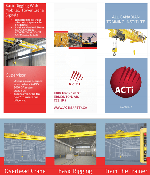 New standard updates overhead crane safety