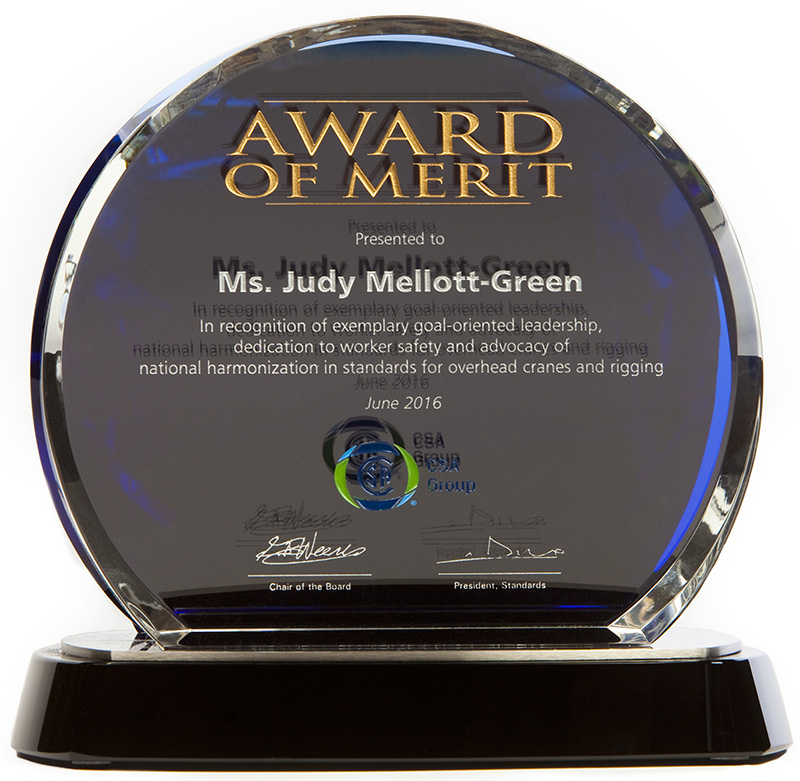 Judy Mellott-Green – Alberta based Trainer Honoured