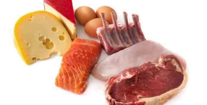 Alimentos prohibidos para el acido urico