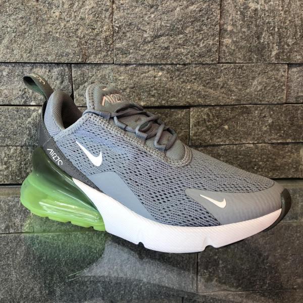 Adidasi Nike Air Max 270 Gri AH6789-404