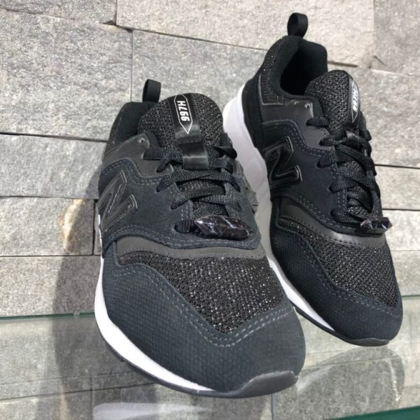 Pantofi New Balance Damă CW997HJB Negru