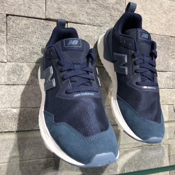 Pantofi New Balance Bărbați MS515CD2 Albastru