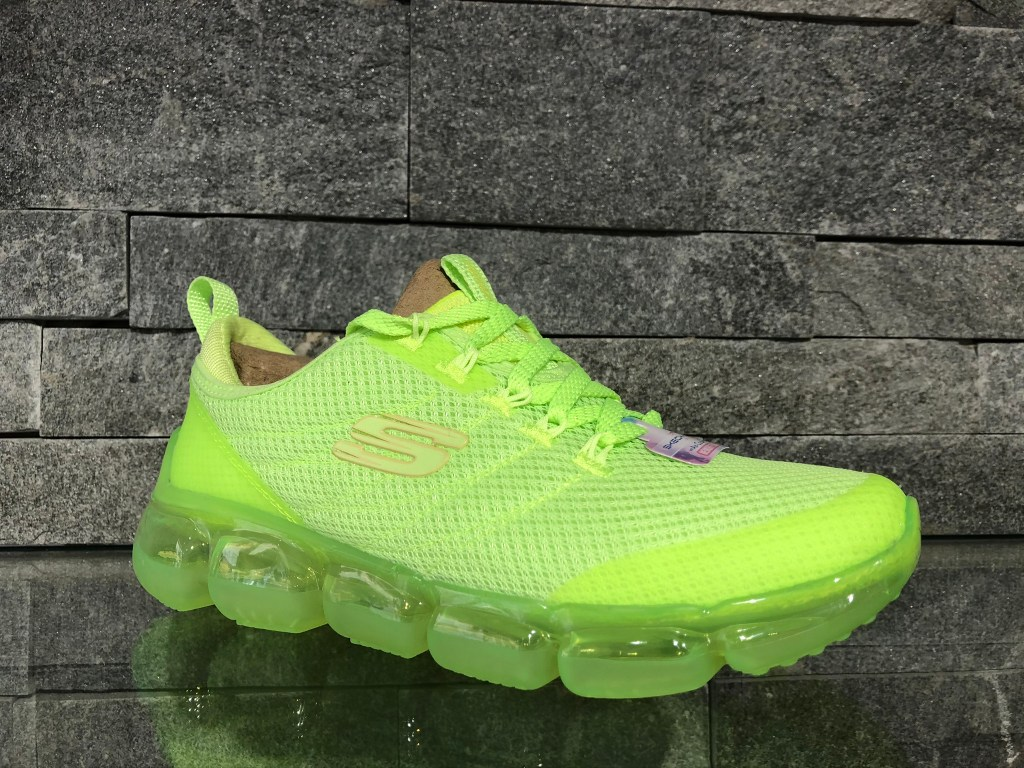 Pantofi Skechers Significance Lime 13220-LIME