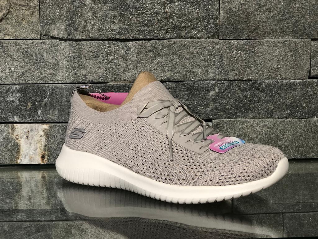 Pantofi Skechers Windy Bej 149033-TPE