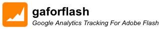 Google Analytics for Flash