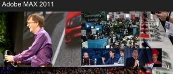 Adobe Max 2011 en Octubre