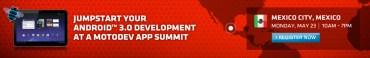 MOTODEV App Summit en México