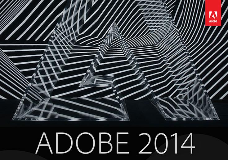 ¿Qué fue del 2014 para Adobe?