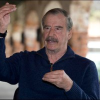 PAN no descarta candidatura de Vicente Fox para el 2021