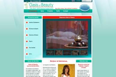 Oasis of Beauty