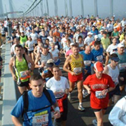 biggest U.S. marathons