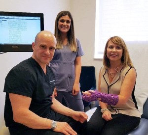 Featured Provider – Dr. Gregory Montalbano