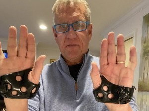 ActivArmor Hand Braces Saved Me from Days of Pain and an Operation!