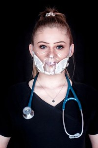 ActivArmor Producing Reusable Face Masks for COVID-19 Pandemic