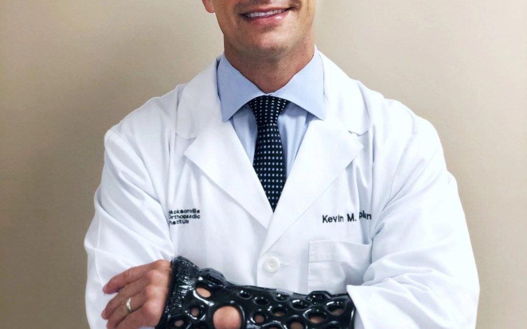 Featured Provider – Dr. Kevin Kaplan